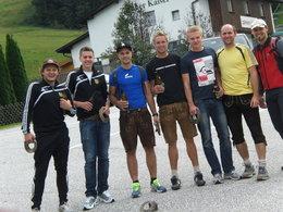 SVW Wandertag 2012