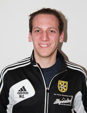 Matthias Erharter