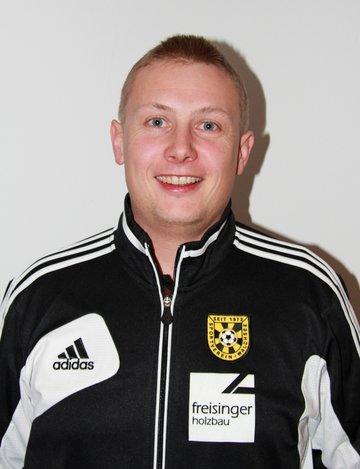 Reinhard Fahringer