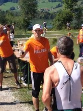 Triathlon Walchsee